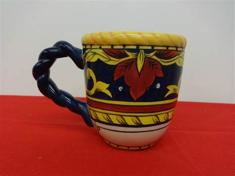 coffee mugs design dario farrucci designs 16 oz coffee mug cup ebay
