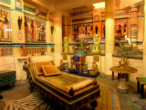 Princess Bedroom Decorating Ideas ancient egypt room by miakyou on deviantart