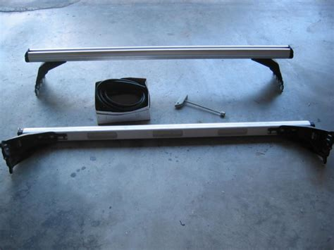 E39 Roof Rack by Ca Fs Bmw Roof Rack Base Support System For E39 E46