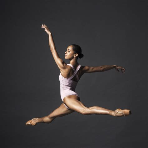 ballerina body dancing and misty copeland 5 facts from her new book quot ballerina body quot allure