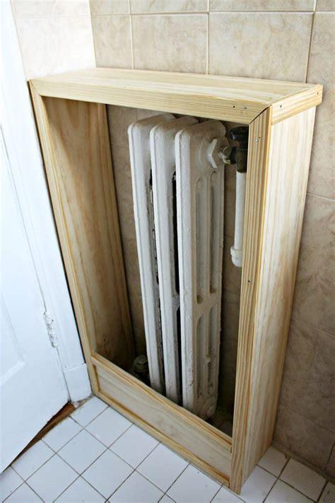 19 best radiator shelf/table/vanity images on Pinterest