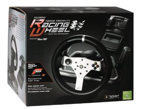 volante xbox 360 feedback volante madcatz wireless feedback racing wheel xbox 360
