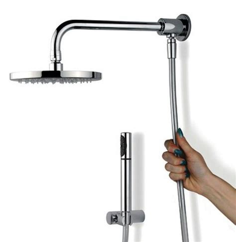 kit doccia prezzo kit doccia completo tondo
