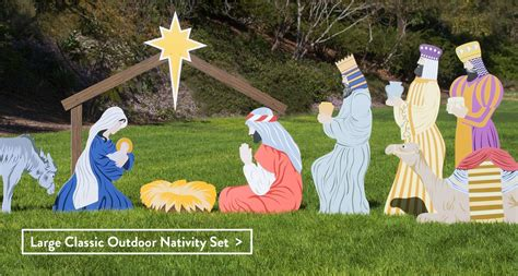 search results for large nativity sets calendar 2015