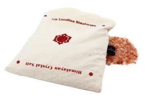 cuscino sale himalayano cuscini sale rosa himalaya cuscini con sale rosa himalayano