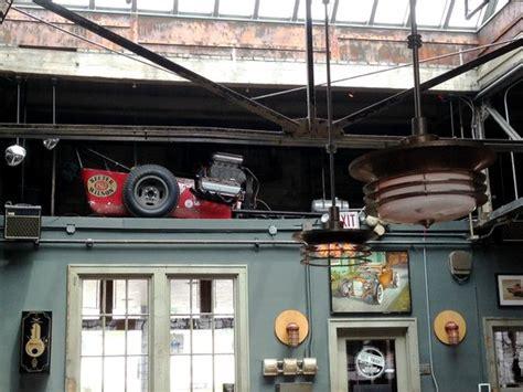 Vinseta Garage by Outside Picture Of Vinsetta Garage Berkley Tripadvisor