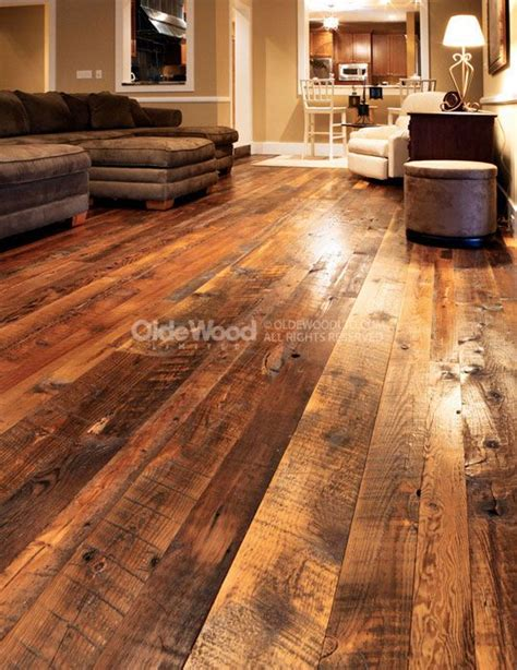 Wide Plank Pine Flooring Reclaimed Tobacco Pine Flooring Wide Plank Tobacco Pine Ohio For The Home Pinterest