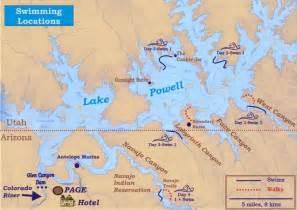 manatee aquatic masters lake powell vacation
