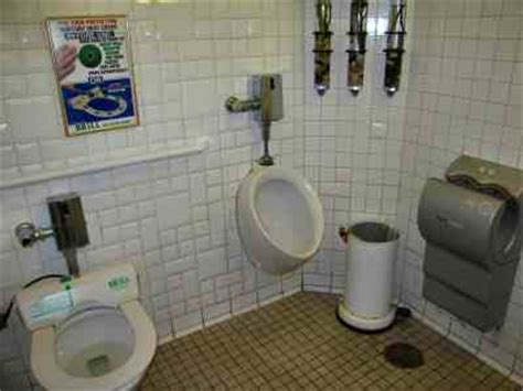 womens public bathroom free toilets and restrooms in nyc