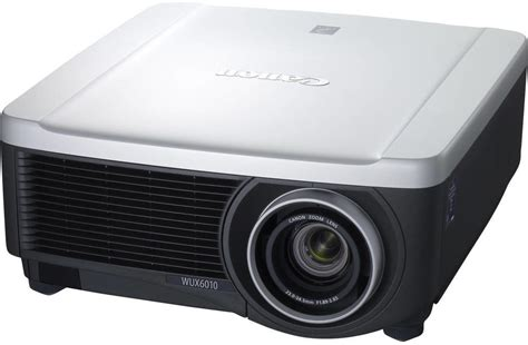 Proyektor Canon canon xeed wux6010 wuxga projector