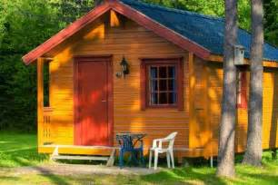 cabins and cottages in cabin rentals