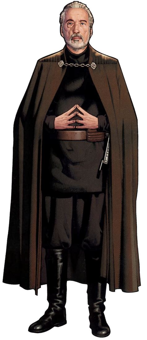 Jedai Reguler Transparan 119 best images about count dooku on
