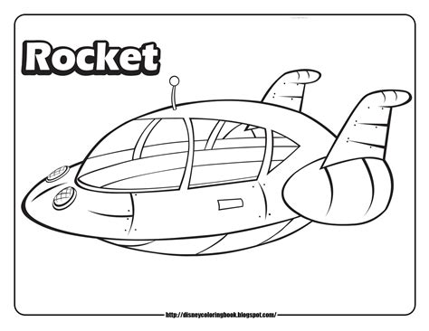 little einsteins 2 free disney coloring sheets learn to