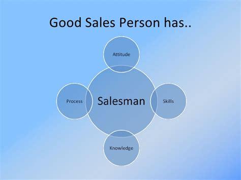 sales skill development