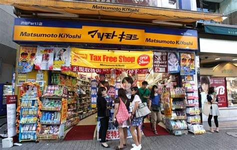 Get Fabulous At The Shop by 10 Budget Friendly Souvenir Shops Near Stations In Tokyo