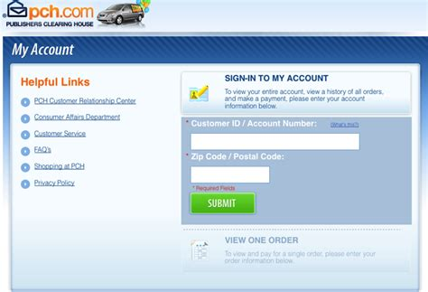 Pch Customer Service Email - pch customer service autos post