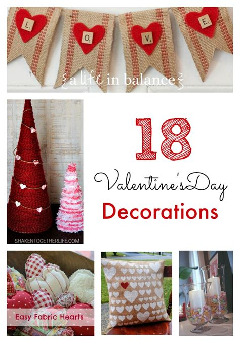 18 s day decorations for a festive home