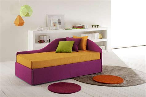 letto divano singolo camerette mio dino arredamenti