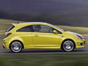 Opc Opel Corsa Opel Corsa Opc 2007 2008 2009 2010 2011 2012 2013
