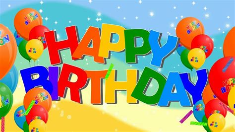 happy birthday message with design terrific happy birthday wishes for kids collection best