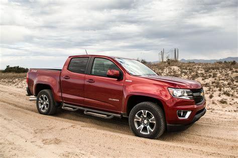 2017 Chevrolet Colorado Release Date Diesel Mpg Review by Colorado Z71 2016 Chevrolet Colorado Price 2016 Chevrolet