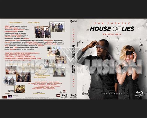 house of lies season 3 house of lies season 3 blu ray 14mm