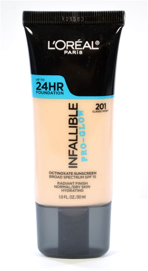 Foundation Loreal Infallible Pro Glow L Oreal Infallible Pro Glow Foundation Hello Miss Niki
