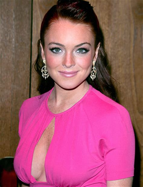 Lindsay Lohan Is Far From Sober by Lindsay Lohan Sexiness And Success 171 And Their