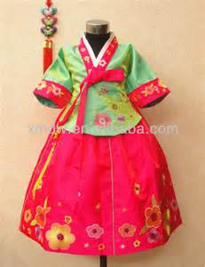 Korean traditional dress for sale images