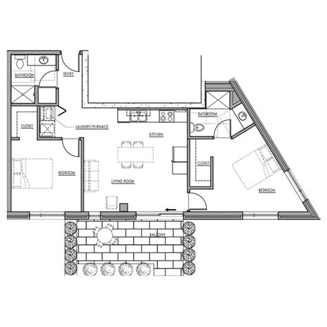 dwell floor plans floor plans dwell bay