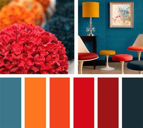los mejores y peores colores para pintar una casa las 25 mejores ideas sobre paletas de color naranja en