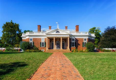 jefferson home monticello 1 by frank j