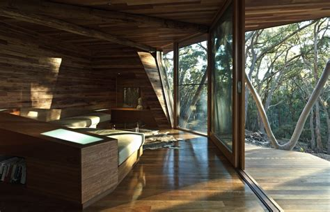 modern log home interiors ultramodern reinvention of traditional woodland cabin with timber structure modern house designs