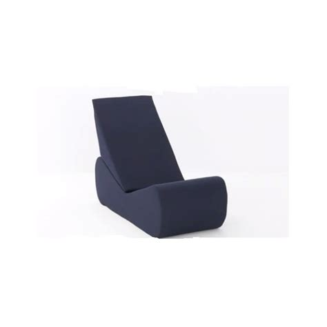 Sofa Gaming by Gaming Sofa Chair In Navy Cotton Drill Cover