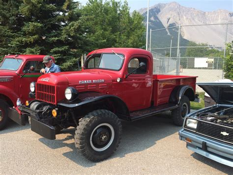 chaign dodge chains not included 1949 dodge power wagon