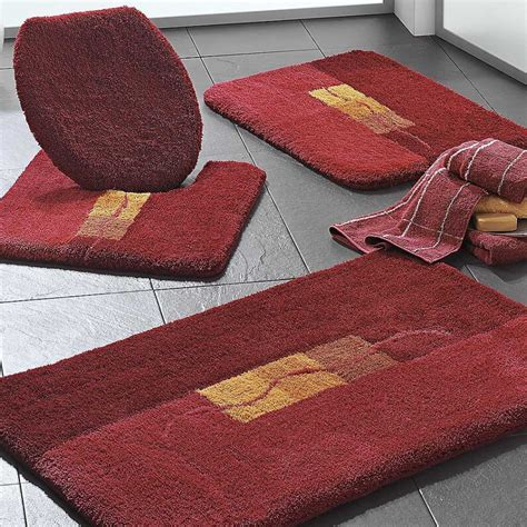 5 bathroom rug sets magnificent 930x908 also blue bathroom rug sets