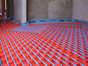 Frequently asked questions about hydronic floor heating