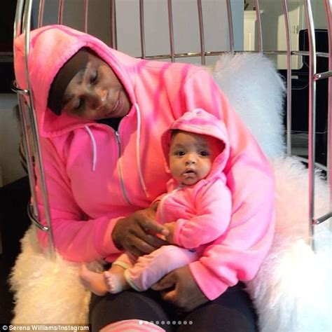 Serena Top A18 serena williams shares 10 moments with tot from 2017