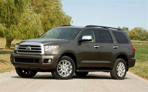 best car repair manuals 2012 toyota sequoia spare parts catalogs 2016 toyota sequoia tests news photos videos and wallpapers the car guide