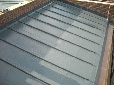 Flat Roof Coverings Woodfield School Hemel Hempstead Advanced Roofing