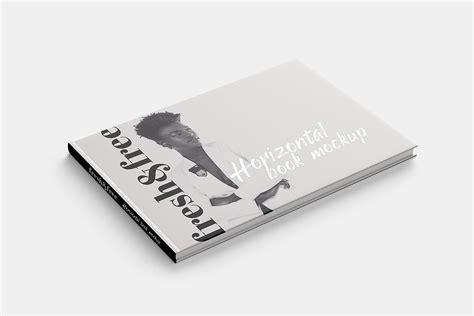landscape book mockup mockup world hq