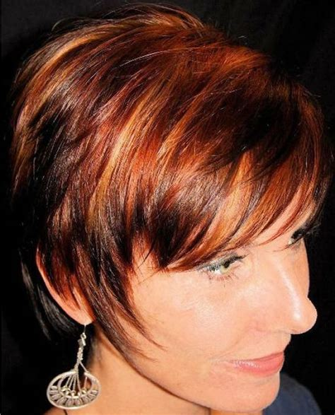 how to hair short hair archives page 2 of 5 elizabeth k short ombre pixie haircut for 2018 short hair colors