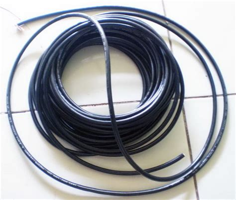 Pelindung Kabel Listrik mau tau membuat wajanbolic penguat sinyal 3g