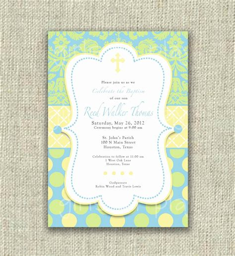 templates for baptism invitations baptism invitation wording baptism invitation wording