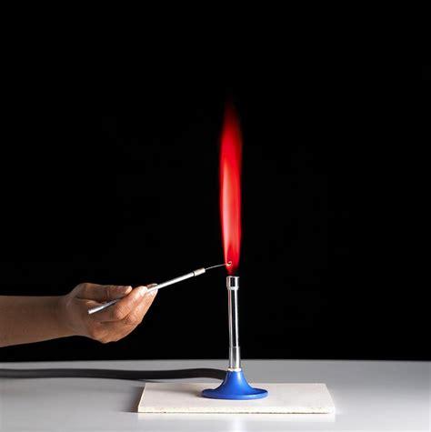 strontium color strontium test photograph by