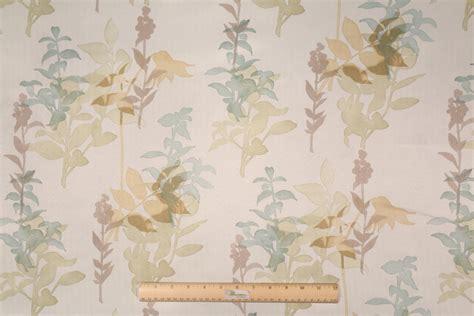 jacquard drapery fabric richloom honesty printed poly jacquard drapery fabric in spa