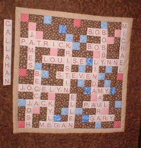 scrabble pattern 1000 ideas about names for on