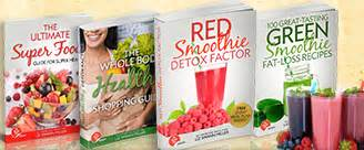 What Is The Smoothie Detox Factor by Smoothie Detox Factor Review Is It Legit