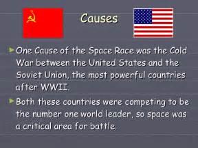 Space Race Essay by Space Race Essay