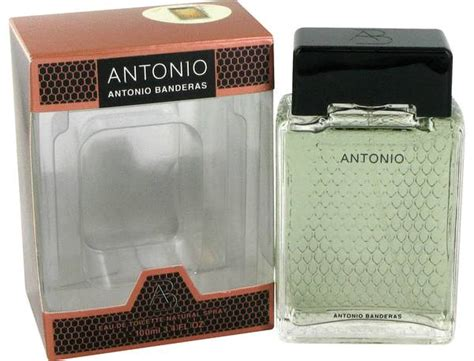 Antonio Cologne For By antonio cologne for by antonio banderas